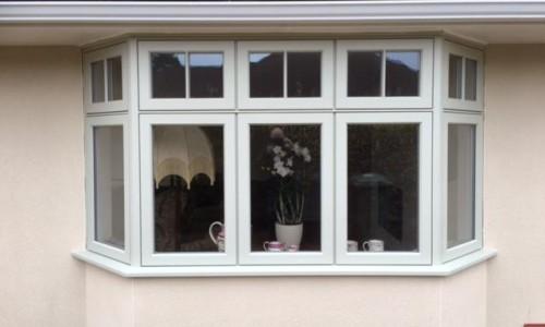 Casement windows finished in F&B Mizzle Law & Lewis of Cambridge LtdIMG_4721.JPG.jpeg